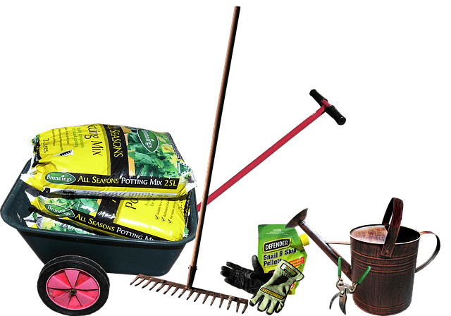 Important Gardening Tools For Easy Gardening